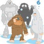 Abominable Snowmen