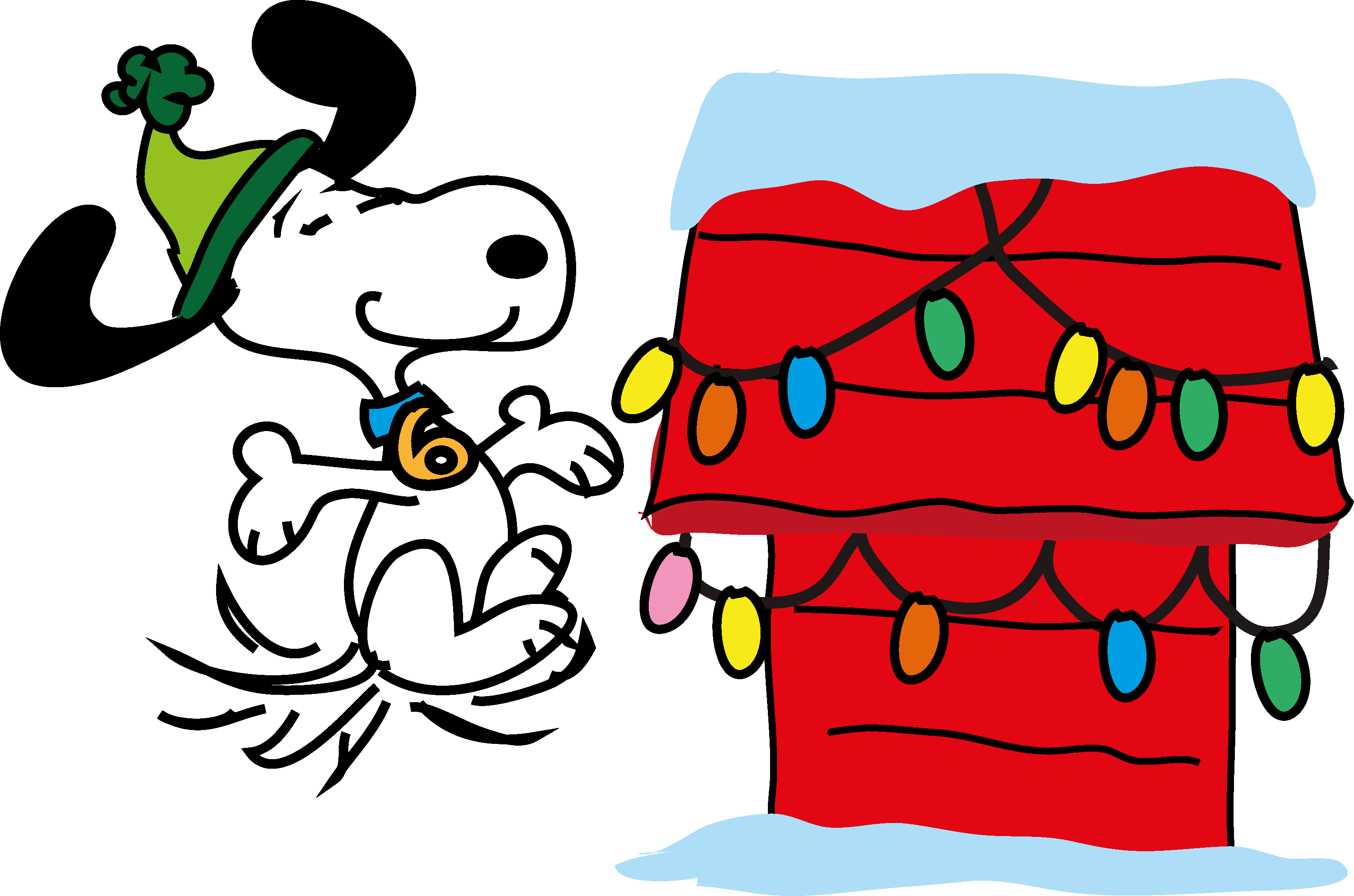 Day 6_Snoopy